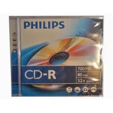 CD lemez Philips 80' R