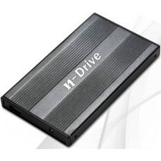 """Drive kit USB 2,5"""" SATA USB 2.0 nBase EH-25NDS2"""