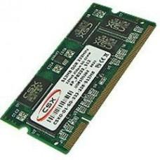 4GB 1333MHz CSX DDRIII So-Dimm RAM CSXECOSO13334G