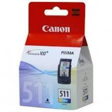 Canon CL-511 szines patron