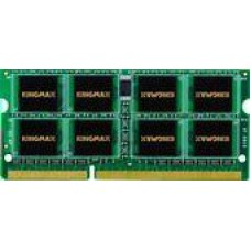 4GB 1600MHz Kingmax DDRIII So-Dimm RAM