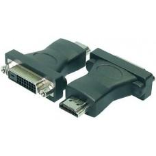HDMI-DVI átalakító LogiLink AH0002