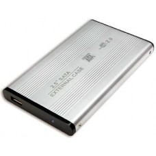 "Drive kit USB 2,5"" SATA USB 2.0 LogiLink UA0041A"