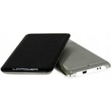 "Drive kit USB 2,5"" SATA USB 2.0 LC Power LC-PRO-25BU"