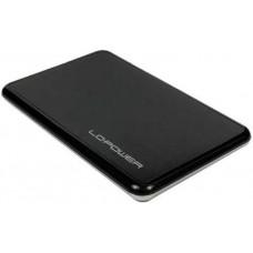 """Drive kit USB 2,5"""" SATA USB 2.0 LC Power LC-PRO-25BUB"""