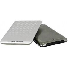 """Drive kit USB 2,5"""" SATA USB 2.0 LC Power LC-PRO-25WU"""