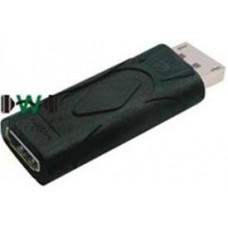 DisplayPort-HDMI átalakító Wiretek VE558