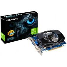 GeForce GT730 GigaByte GV-N730D3-2GI PCX vga kártya