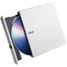 Asus SDRW-08D2S-U Lite USB dvd író fehér
