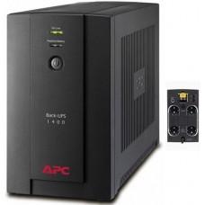 APC BX1400U-GR 1400VA szünetmentes táp