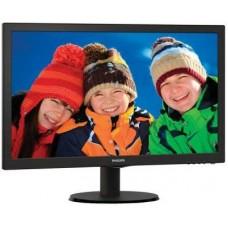 "Philips 21,5"" 223V5LSB/00 LED monitor"