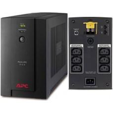 APC BX950UI 950VA szünetmentes táp