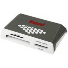 Kingston USB 3.0 All-in-1 kártyaolvasó FCR-HS4