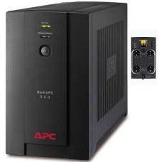 APC BX950U-GR 950VA szünetmentes táp