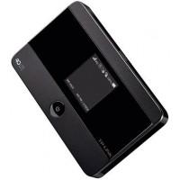 TP-LINK M7350 4G LTE WiFi router hordozható