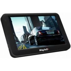 Wayteq x985BT 8GB GPS