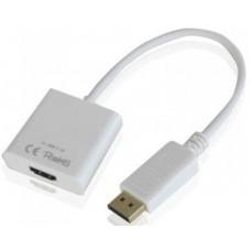 DisplayPort-HDMI átalakító Approx APPC16