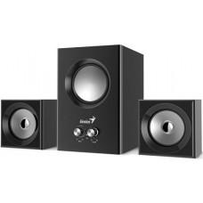 Genius SW-2.1 375 hangszóró fekete