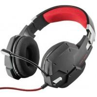 Trust GXT322 Carus Gamer mikrofonos fejhallgató 20408