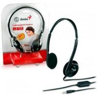 Genius HS-M200C mikrofonos fejhallgató