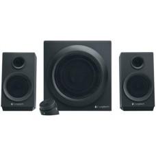 Logitech Z333 2.1 hangszóró