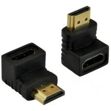 HDMI 90°-os fordító Akyga AK-AD-01