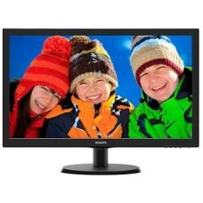 """Philips 21,5"""" 223V5LHSB2/00 LED monitor"""