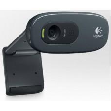 Logitech WebCam C270 HD webkamera