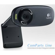 Logitech WebCam C310 HD webkamera