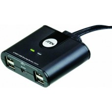 ATEN US224 2port USB switch