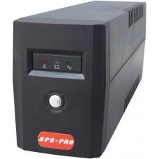 SPS Pro 600VA LED szünetmentes tápegység PRO600I_LED