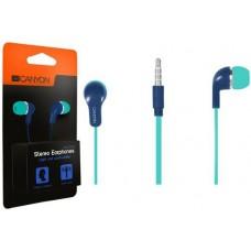 Canyon CNS-CEPM02GBL fülhallgató