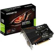 GeForce GTX1050 GigaByte GV-N105TD5-4GD PCX vga kártya