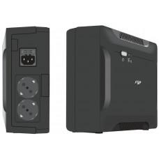 FSP 600VA Nano 600 szünetmentes táp