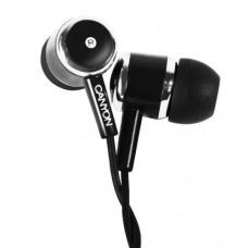Canyon CNE-CEPM01B mikrofonos fülhallgató