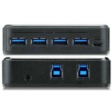 ATEN US234 2port USB 3.0 switch