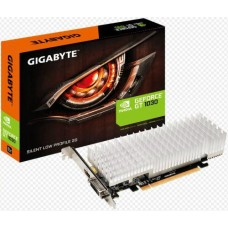 GeForce GT1030 GigaByte GV-N1030SL-2GL PCX vga kártya