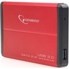 """Drive kit USB 2,5"""" SATA USB 3.0 Gembird EE2-U3S-2-R"""