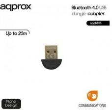Bluetooth 4.0 USB adapter Approx APPBT05
