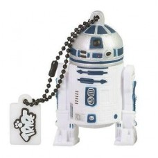 USB Flash Ram  16GB Tribe Star Wars R2-D2