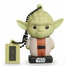 USB Flash Ram   16GB Tribe Star Wars Yoda