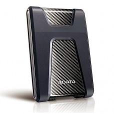"2,5"" USB HDD 2TB A-DATA USB 3.1 fekete AHD650-2TU31-CBK"