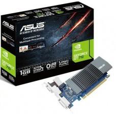 GeForce GT710 Asus GT710-SL-1GD5 PCX vga kártya