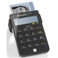 Reiner CyberJack RFID standard igazolvány olvasó