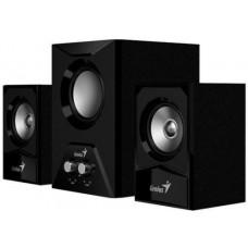 Genius SW-2.1 385 hangszóró fekete
