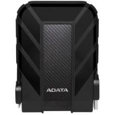 "2,5"" USB HDD 2TB A-DATA USB 3.1 fekete AHD710P-2TU31-CBK"
