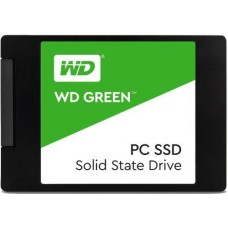 """2,5"""" SSD  120GB WD SATA3 WDS120G2G0A"""