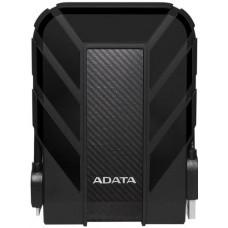 "2,5"" USB HDD 1TB A-DATA USB 3.1 fekete AHD710P-1TU31-CBK"