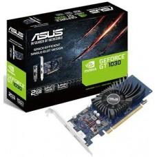GeForce GT1030 Asus GT1030-2G-BRK PCX vga kártya