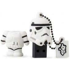 USB Flash Ram   16GB Tribe Star Wars Stormtrooper